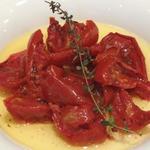 ラ・ベルデ - セミドライトマトのオイル漬け
