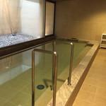 三井ガーデンホテル - 塩素水 浅い