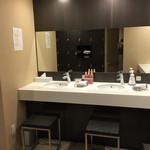 三井ガーデンホテル - クレンジング、化粧水 乳液 ドライヤー 綿棒