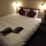 三井ガーデンホテル - 140 ベッド