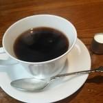 ママン - コーヒー