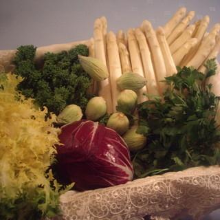 フランスの郷土料理