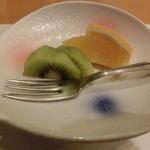 サンペルラ志摩 - 季節の果物
