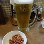 35758543 - 生ビール