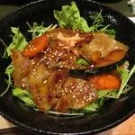 珈屋Lamp - 豚丼@700円