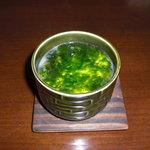 3576357 - 茶碗蒸し