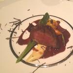35760222 - ディナー・肉料理(牛)