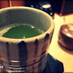 平四郎 - 粉茶