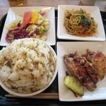 パリヤ - FoodSet 選択例②