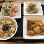 パリヤ - FoodSet 選択例①