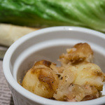 マカロニ - ジャーマンポテトの小鉢