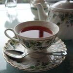 35765322 - ☆アールグレイ紅茶でのんびり(≧▽≦)/~♡☆