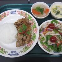 タイ国料理 ゲウチャイ - ゲウチャイセット
