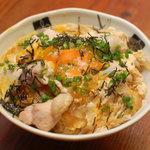酒処 五郎 - 親子丼