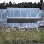 茶房 わらび野 - 茶房ってカンジじゃないですが(笑)。福岡県糟屋郡篠栗にある若杉山(標高681m)の中腹にあります。