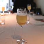 フォリオリーナ・デッラ・ポルタ・フォルトゥーナ - 食前酒 (2015/02)