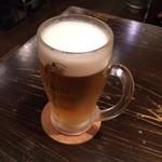 35770853 - 生ビール
