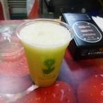 ジュースの森 - メロンジュース
