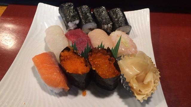 寿司 出前 札幌