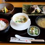 活魚料理 味一休 - 料理写真: