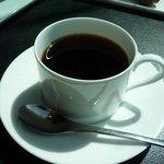 ル ミュゼ ドゥ アッシュ - ☆温かいコーヒー(^_-)-☆☆