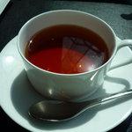 ル ミュゼ ドゥ アッシュ - ☆温かい紅茶はアールグレイで!(^^)!☆