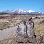 3578675 - 「八ヶ岳」 藤乃家さんに行く道中の景色