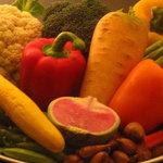 SPACE - 新鮮有機野菜