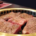 焼肉&ステーキ 格之進R -