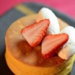 雪ノ下 - 料理写真:よつ葉クリームチーズ西神