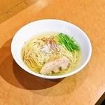 麺屋 翔 - 料理写真: