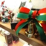 カフェ プリモ パッソ - 2014  クリスマス