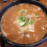 35792130 - つけスープ