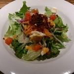 アロッサ - アロッサ式もりもりサラダ