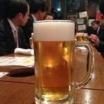 35792864 - 生ビール