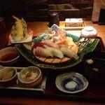 日本大漁物語 きじま - 料理写真: