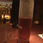 バー カエルム - スモーキーフレーバーの強いアイラウイスキーの中でも、最も臭いのつよいウイスキーだそうです