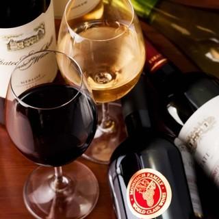ソムリエがお薦めするカジュアルに美味しく楽しめるワインを厳選
