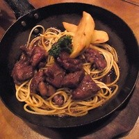 キリンケラーヤマト - コロコロステーキ
