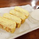 リトルスターレストラン - 厚焼きたまご(パーティーメニュー)