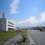 3580624 - 奈良県中央卸売市場入り口