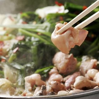カロリーコントロールしながら、家族や仲間と楽しめる秘密の鍋!