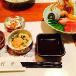 村井 - 料理写真: