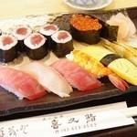 喜久鮨 - 料理写真: