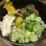 35802900 - モツ納豆