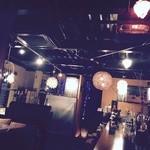カフェ ナイン - 店内写真
