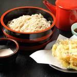 信州蕎麦の草笛 - 料理写真: