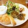 cafe 83 - 料理写真:デリプレート
