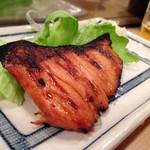 菊正 - 焼き魚