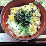 福八 - 親子丼 900円